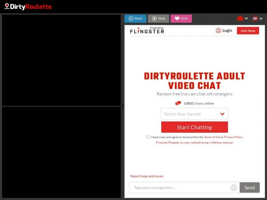 DirtyRoulette